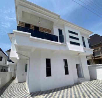 Luxury 5 Bedrooms Duplex + Bq, Chevron Alternative Route, Lekki Expressway, Lekki, Lagos, Detached Duplex for Rent