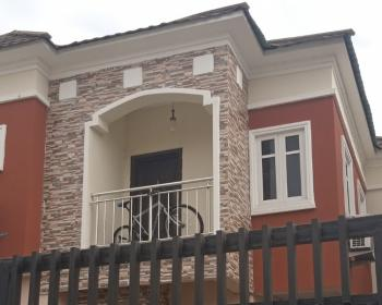 Renovated 4 Bedrooms Semi Detached Duplex, Westend Estate, Ikota Vllla, Ikota, Lekki, Lagos, Semi-detached Duplex for Rent