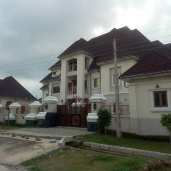 a Luxury 9 Bedrooms House with Modern Facilities, Gwarinpa, Abuja, Detached Duplex for Sale