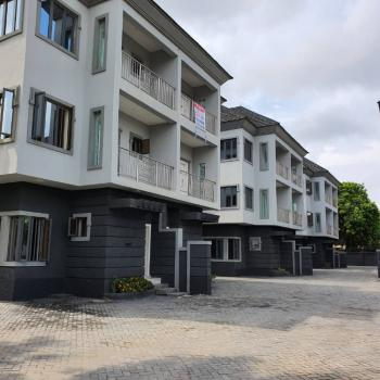 4 Bedrooms Townhouse, Close to Defence House, Old Ikoyi, Ikoyi, Lagos, House for Rent