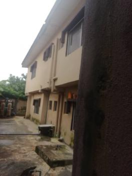 Neatly Use 4 Units of 3 Bedroom Flat, Ago Palace, Isolo, Lagos, Block of Flats for Sale