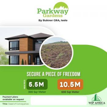 Luxury Three Bedroom Bungalow, Jakande Estate., Oke Afa, Isolo, Lagos, Mixed-use Land for Sale