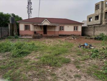 3 Bedroom Setback., Diamond Estate Command., Egbeda, Alimosho, Lagos, Block of Flats for Sale