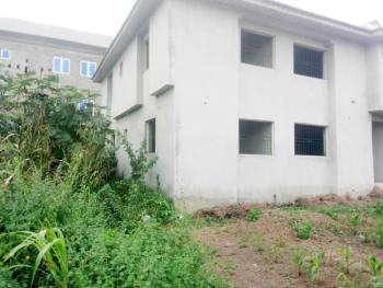 4 Nos of 3 Bedroom, Opposite Ait Tv Station, Egbeda, Alimosho, Lagos, Block of Flats for Sale