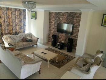 Luxury 3 Bedrooms Serviced Apartment, Defence House, Ikoyi, Lagos, House for Rent