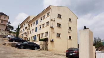 a Mini Estate Comprising Blocks of  Flats, Asokoro District, Abuja, Block of Flats for Sale