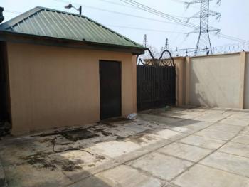 4 Nons of 3 Bedroom, Ait Estate Ipaja Residential Scheme, Egbeda, Alimosho, Lagos, Block of Flats for Sale