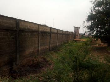 2 and Half Acres of Land, at Opic  Opposite Lagos Ibadan Expressway., Opic, Isheri North, Lagos, Land for Sale