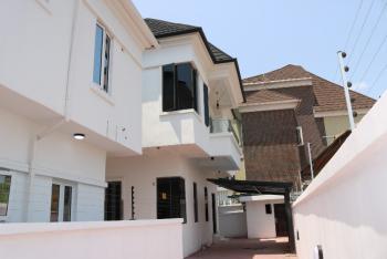 Brand New Luxury 5 Bedroom Detached Duplex, Lekki, Lagos, Detached Duplex for Sale