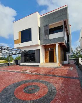Luxury 5 Bedroom Detached House, Lekki, Lagos, Detached Duplex for Sale