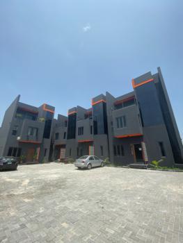 Brand New 4 Bedroom Terrace Duplex with B.q, Lekki Phase 1, Lekki, Lagos, Terraced Duplex for Sale