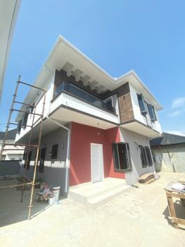 Newly Built 5 Bedroom Detached Duplex with B.q., Osapa, Lekki, Lagos, Detached Duplex for Sale