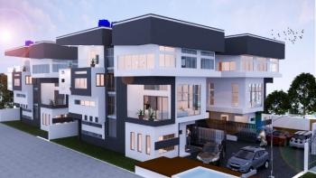 Luxury 5 Bedroom Detached Duplex, Ihuntayi Street, Oniru, Victoria Island (vi), Lagos, Detached Duplex for Sale