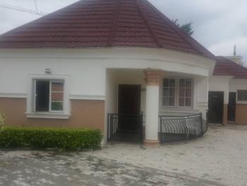 4 Bedrooms Detached Bungalow, Maitama District, Abuja, Detached Bungalow for Rent