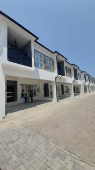 4 Bedrooms Terraced Duplex, Orchid, Lekki Expressway, Lekki, Lagos, Terraced Duplex for Rent