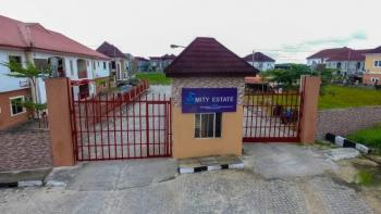 Well Developed Estate Land at Amity Estate, 3mins Drive From Novare Shoprite, Sangotedo, Ajah, Lagos, Mixed-use Land for Sale