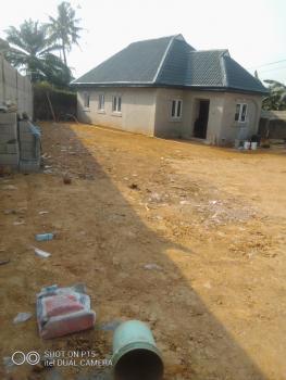 New 3 Bedroom Back Bungalow in a Serene Estate., By Allen Junction., Allen, Ikeja, Lagos, Detached Bungalow for Sale