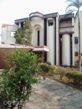 Standard 7 Bedroom Duplex on 650sqm with C of O., Julie Estate,, Oregun, Ikeja, Lagos, Detached Duplex for Sale