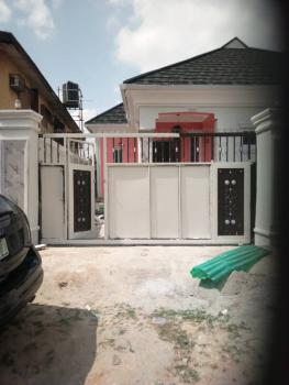Luxury 4bed Home, Alagbole, Ifo, Ogun, Detached Bungalow for Sale