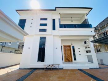 5 Bedroom Fully Detached with Bq, Osapa London, Osapa, Lekki, Lagos, Detached Duplex for Sale