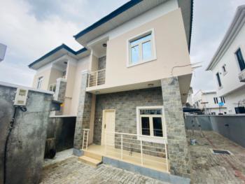 4 Bedroom Semi Detcahed Duplex with Bq, Osapa London, Osapa, Lekki, Lagos, Semi-detached Duplex for Rent