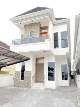 5 Bedroom Detached  Duplex with a Bq, Chevron, Lekki, Lagos, Detached Duplex for Sale