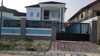 Luxury 5bedrooms Fully Detached Duplex, Road 3, Vgc, Lekki, Lagos, Detached Duplex for Sale