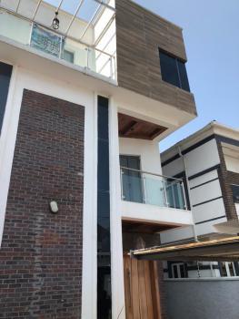 Five Bedroom Fully Detached Duplex with Maidroom, Mini Cinema and Gym., Osapa London., Osapa, Lekki, Lagos, Detached Duplex for Sale