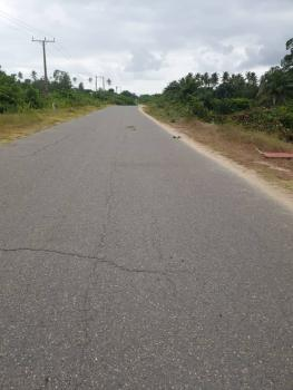 Bliss Park Estate 11, 2 Mins Drive From La Campagne Tropicana, Ibeju Lekki, Lagos, Mixed-use Land for Sale