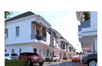 Luxury 4 Bedroom Semi Detached Duplex with a Room., Ikota Villa Estate., Ikota, Lekki, Lagos, Semi-detached Duplex for Sale