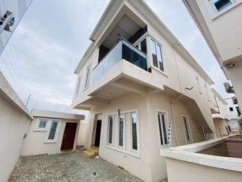 4 Bedrooms Detcahed Duplex with Bq , 24 Hours Electricity, 2nd Toll Gate, Lekki Phase 2, Lekki, Lagos, Detached Duplex for Rent