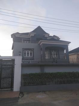 5 Bedrooms Fully Detached House with Swimming Pool, Ikeja Gra, Ikeja, Lagos, Detached Duplex for Rent