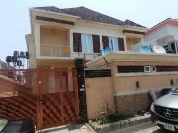 Four Bedrooms Shared Duplex (self Contained), Bera Estate, Off Chevron Drive, Lekki Phase 1, Lekki, Lagos, Self Contained (single Rooms) for Rent