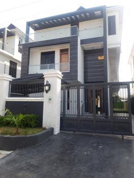 Governors Consent, Babatunde Anjos Street, Lekki Phase 1, Lekki, Lagos, Detached Duplex for Sale