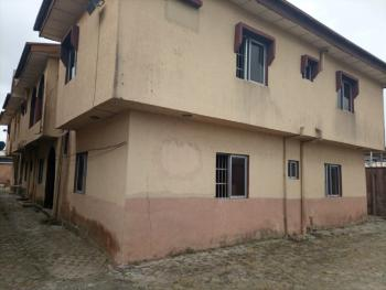 Nice 5 Bedrooms Flat, Shared Apartment, Close to Cooperative Estate, Badore, Ajah, Lagos, House for Rent