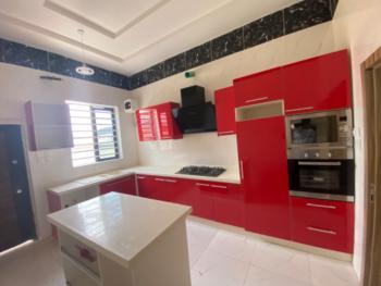 Service 4 Bedroom Semidetached Duplx with Room Bq Come Swimming Pool., Chevron Drive Road Bera Estates., Lekki Expressway, Lekki, Lagos, Semi-detached Duplex for Sale