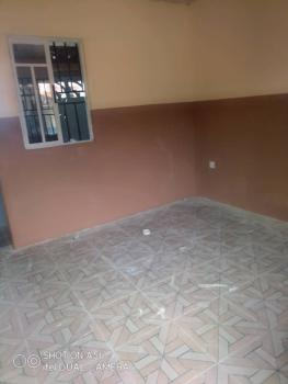 a Room and Palour Self, Owode First Gate, Apata, Ibadan, Oyo, Mini Flat for Rent