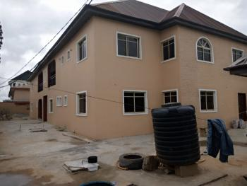 New 3 Bedroom Flat, Off Ago Palace Way, Okota, Isolo, Lagos, Flat for Rent