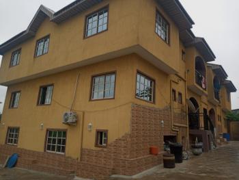 3 Bedrooms Flat, Elepe Royal Estate, Aga, Ebute, Ikorodu, Lagos, Flat for Rent
