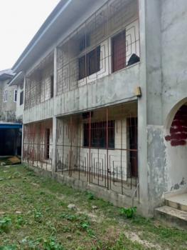 2 Units of 5 Bedroom Duplex with Bq, Rumuigbo, Port Harcourt, Rivers, Semi-detached Duplex for Sale