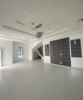 Brand New and Modern 4 Bedrooms Fully Detached Duplex, Off Chevron Drive, Lekki Phase 2, Lekki, Lagos, Detached Duplex for Rent