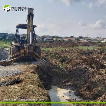 Suitable Estate Land with Excision, Emerald Estate, Behind Diamond Estate Along Lasu Isheri Road, Isheri Olofin, Alimosho, Lagos, Residential Land for Sale