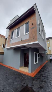 Exclusively Finished 4 Bedroom Duplex, Magodo Gra Phase 2, Gra, Magodo, Lagos, Detached Duplex for Sale