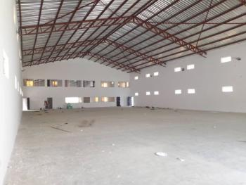 Land with a Structure Like Warehouse, Lekki Phase 1, Lekki, Lagos, Commercial Land for Sale