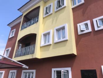 Lovely 3 Bedrooms Terraced Duplex, Off Petrocam Filling Station, Lekki Phase 1, Lekki, Lagos, Terraced Duplex for Rent
