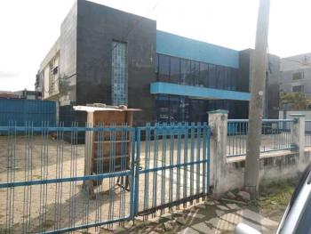 5 Bedrooms Detached House with Bq, Adeola Odeku Street, Victoria Island (vi), Lagos, Office Space for Rent