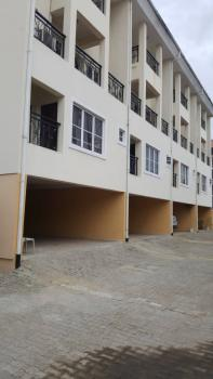 Luxury 4 Bedrooms Terraced House with a Room Bq, Oniru, Victoria Island (vi), Lagos, Terraced Duplex for Rent