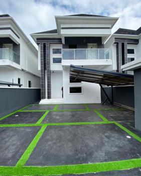 Five Bedroom Fully Detached House, Lekki Phase 1, Lekki, Lagos, Detached Duplex for Sale