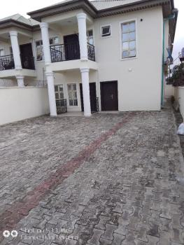 Clean 3 Bedroom Flat, Only Two in The Compound, Thomas Estate, Ajah, Lagos, Flat for Rent