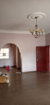 Serviced, Pop Finished 2 Bedrooms Flat, Durumi, Abuja, Mini Flat for Rent